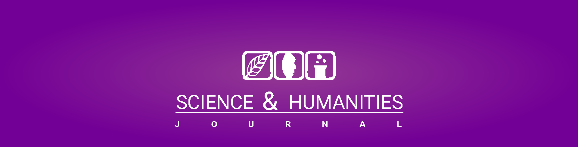 Science and Humanities Journal